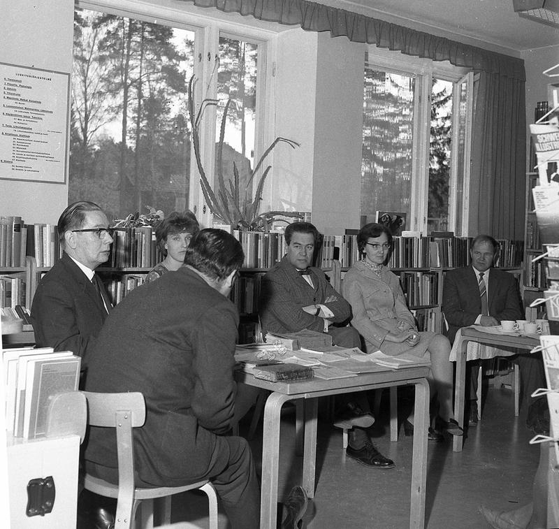 Kirjastolautakunta 1969.jpg