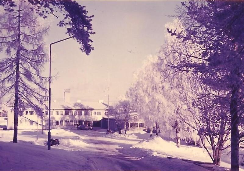 Keuruun uusi kunnansairaala talvella.jpg