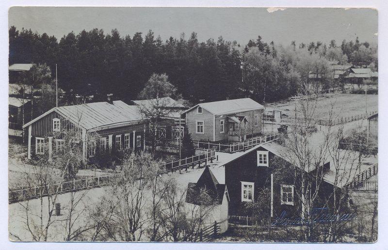 Keuruun Apteekki, foto Aarne Forsman 1909..jpg