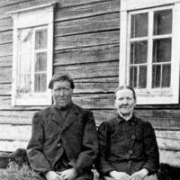 Matti ja Eeva Lahti