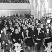 F.E. Sillanpää Keuurulla 1950-luvun lopussa.tif