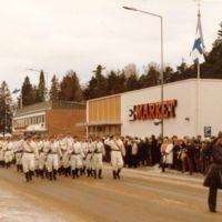 Ohimarssi 1979 Itsenäisyyspäivä