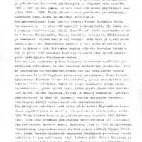 Keuruun Lammasperän työväenyhdistyksen toiminnasta vv. 1907-1941