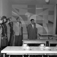 Yhteiskoulun vihkiäiset 1961, 2
