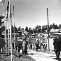 Maatalousnäyttely 1956, 1